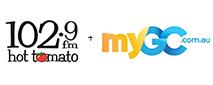 Hot Tomato + myGC.com.au