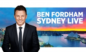 Ben Ford 2GB