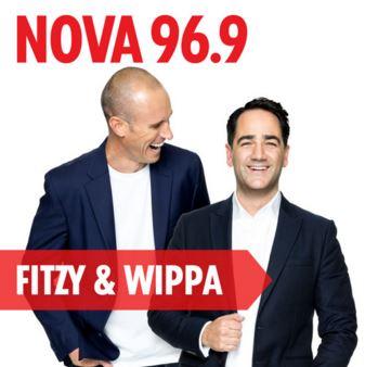 Nova 969 - Fitzy & Wippa
