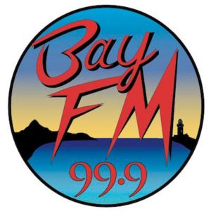 BayFM logo