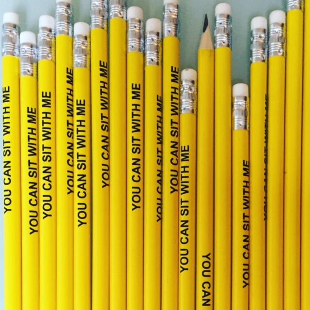 YCSWM Pencils
